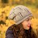 Keep Warm Hat pattern