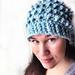 Bubble Hat pattern