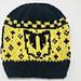 Hufflepuff Knit Hat (Harry Potter) pattern