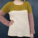 The Spoonbill Sweater pattern