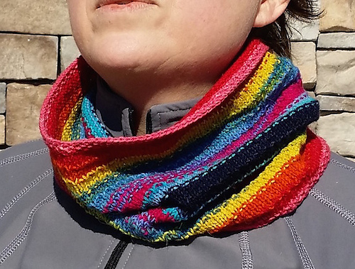 Texas Rainbow by Judy M. Ellis, Handiwords Ltd LLC !!}
