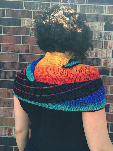 Fractal Horizon by Judy M. Ellis, Handiwords Ltd LLC !!}
