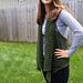 Rectify Vest pattern