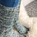 Merlin Socks pattern
