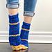 Kind Socks pattern
