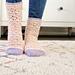 Cupido Socks pattern