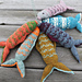 Fair Isle Fish pattern