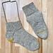 House Socks pattern