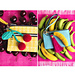 Fruitful Purse Flair pattern