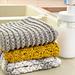 Textured Dishcloth x 3 pattern