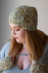 model: Lexi Nimmo, photo: Hannah Thiessen
