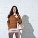 Sedona Sweater pattern