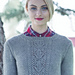 MacGowan Pullover pattern