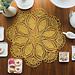 High Tea Doily pattern