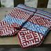 Hieronymus Mittens pattern
