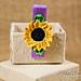 Sunny Mini Sunflower pattern