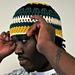 R&B Hat pattern