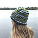 Minnehaha Hat pattern