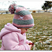 Snowlicious Slouchy Hat pattern