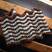 Fudge Ripple Cowl pattern