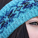 Benon headband pattern