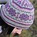 Acht Hat pattern