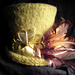Miniature Top Hat pattern