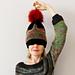 Fienna Hat pattern
