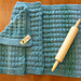 Sugar Pie Prayer Shawl pattern