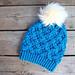 Easy Winter Hat pattern