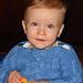 Elijah Baby Sweater pattern