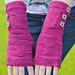 Seeded Mitts pattern