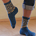 Ambra Socks pattern