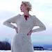 Silverbells Dress pattern
