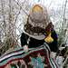 Will the Icelandic Christmas Cat Eat Theodora? pattern