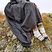 Vestfirskir socks pattern