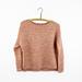 K (Knit) pattern