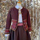 Reveenkas kofte/jacket