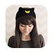 luna artemis sailor moon cat headband pattern