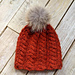 A simple Hat for adults pattern