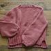 Stella's Pullover pattern