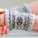 Aspen Cuffs pattern