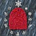 Hearty Hat pattern