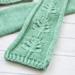 Sibirica fingerless mittens pattern