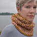Commotion Cowl pattern