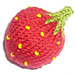 Amigurumi Strawberry pattern