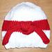 Judo Hat pattern