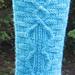 Spunky Socks pattern