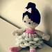 Tutu Cute Ballerina pattern