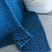 Knit-Look C2C Blanket or Scarf pattern